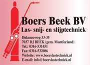 Boers Beek
