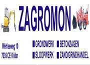 Zagromon