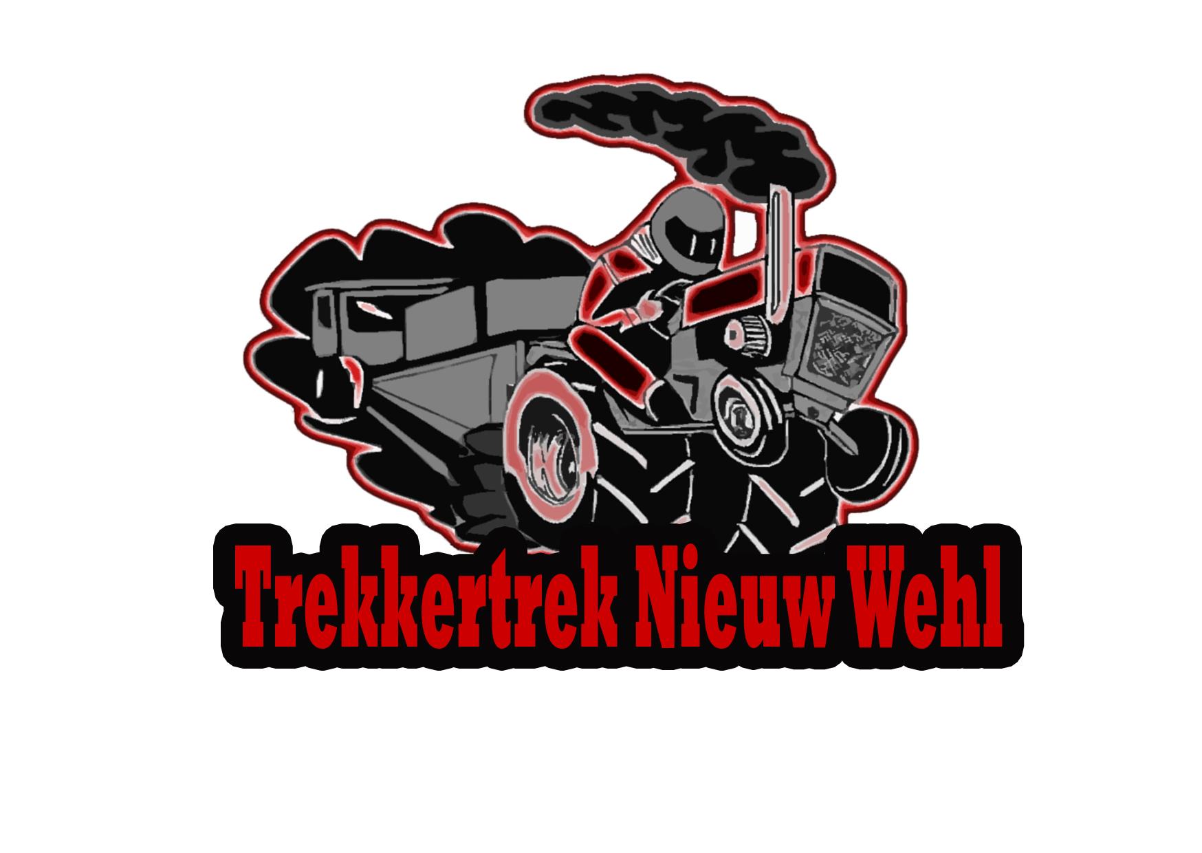 Trekkertrek Nieuw Wehl Logo